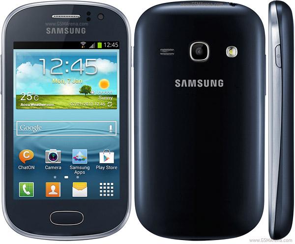 Harga Samsung Galaxy Fame Baru dan Bekas Januari 2014