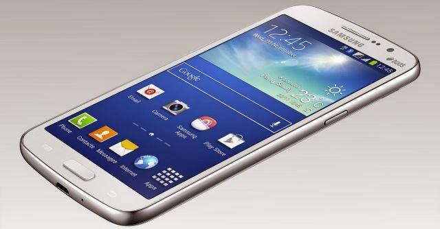 Harga Samsung Galaxy Grand 2 Dibanderol Rp. 4,5 Juta di India