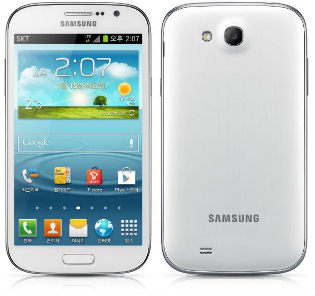Harga Samsung Galaxy Grand Baru Bekas Akhir Januari 2014