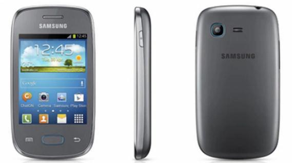 Harga Samsung Galaxy Pocket Neo S5310 Januari 2014