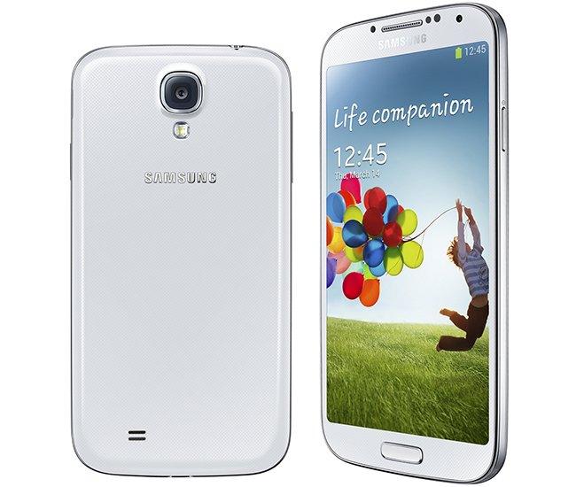 Harga Samsung Galaxy S4 Bulan Januari 2014 Stabil