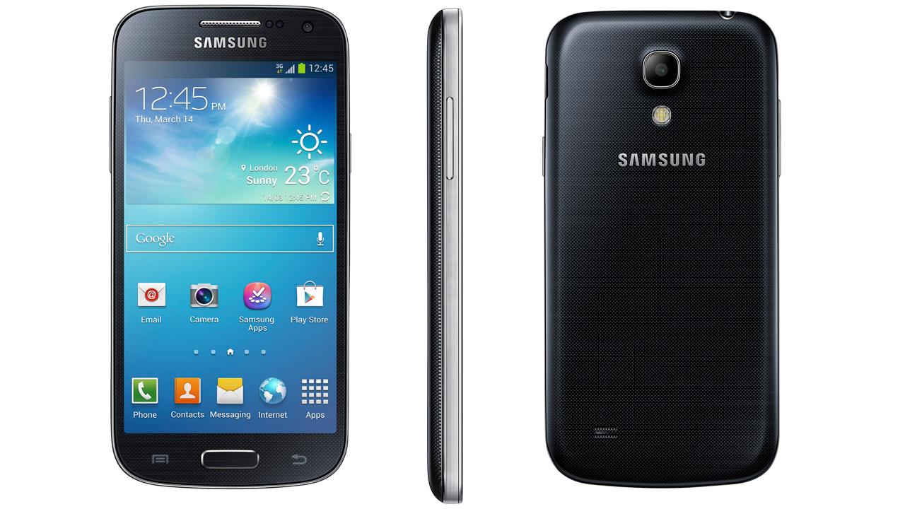 Harga Samsung Galaxy S4 Mini Akhir Januari 2014 Terbaru