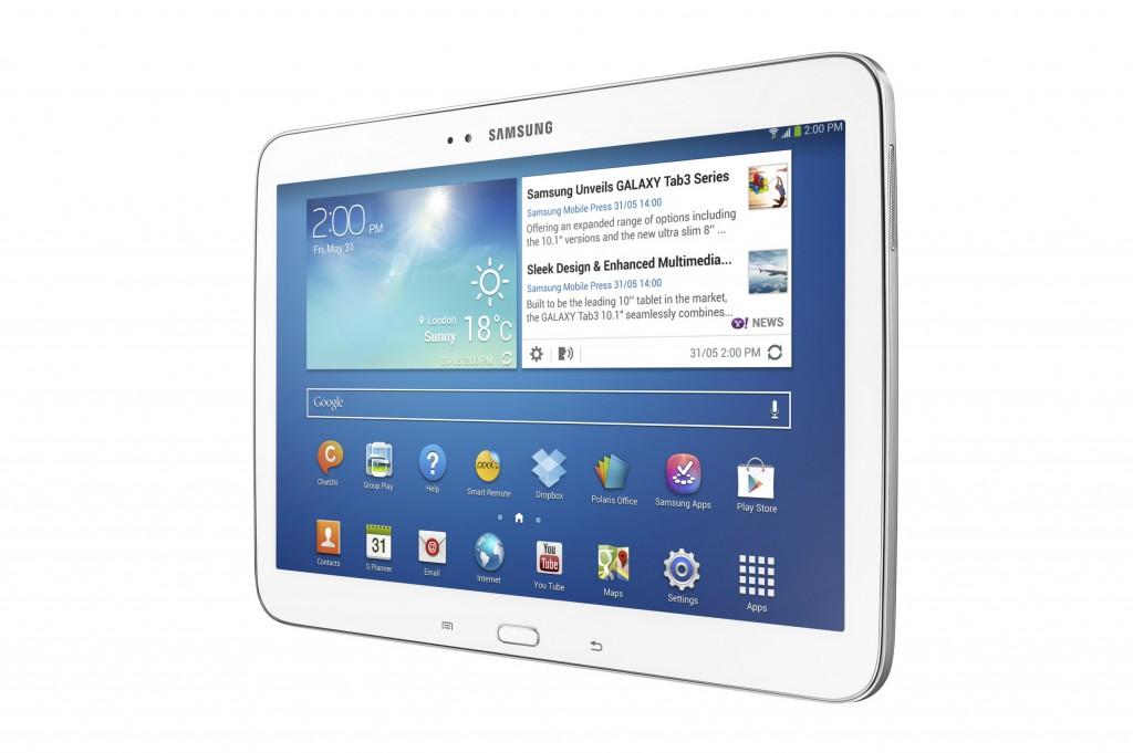Harga  Samsung Galaxy Tab 3 Lite Dibanderol Sekitar Rp.1,6 Jutaan