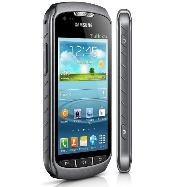 Harga Samsung Galaxy XCover 2 Januari 2014 Terbaru