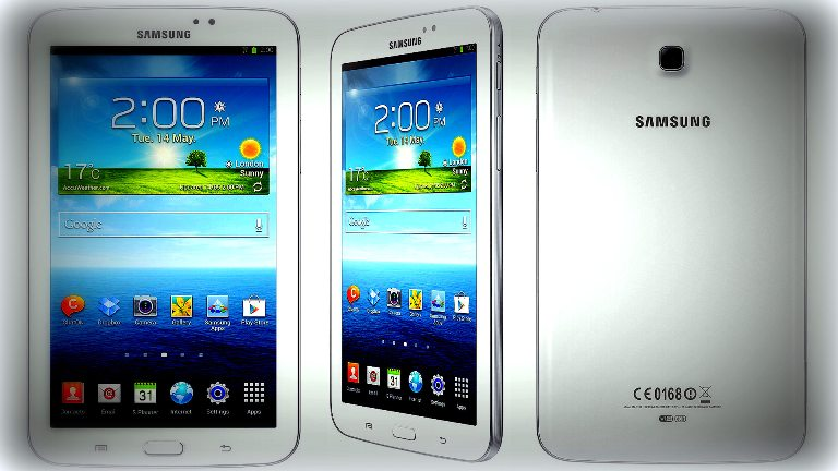 Harga Samsung Galaxy tab Series
