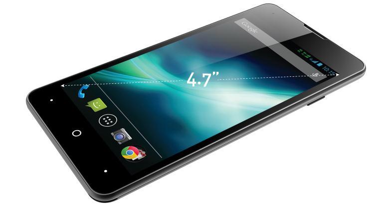 Harga Smartfren Andromax U3, Smartphone Terbaru Smartfren