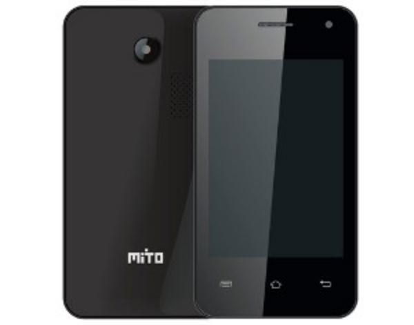 Harga Smartphone Mito A210 Dual-core