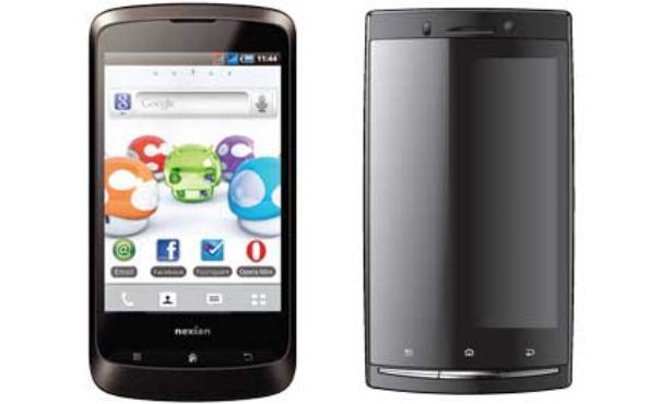 Harga Smartphone Nexian Xtreme A899 Januari 2014