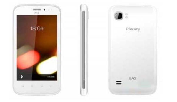 Harga dan Spesifikasi IMO S88 Discovery Januari 2014
