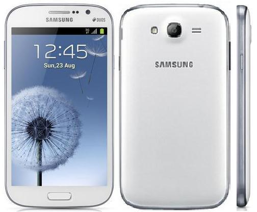 Harga Samsung Galaxy Grand Baru Bekas Februari 2014 dan Spesifikasi