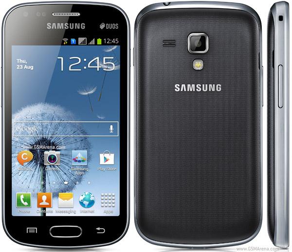 Harga dan Spesifikasi Samsung Galaxy S Duos Lengkap