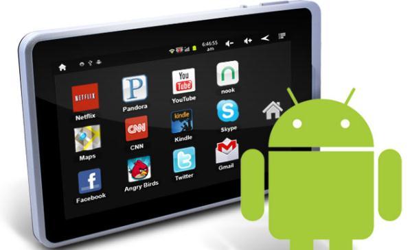 Inilah 5 Tablet Android Murah Harga 1 Jutaan Rupiah