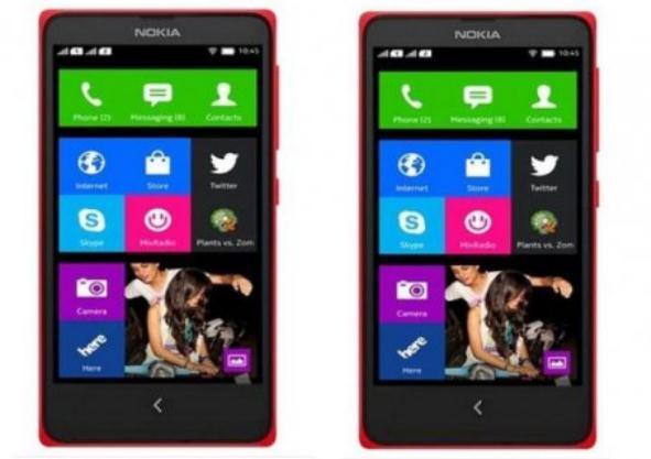 Inilah Bocoran Spesifikasi Resmi Nokia Normandy