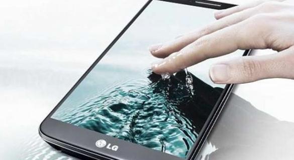 LG G3 Akan Rilis 17 Mey 2014 Mendatang