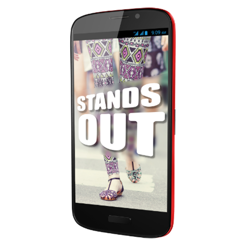 Ninetology X1, Ponsel Android Kamera 13 Megapiksel