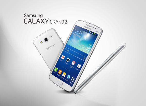 Samsung Galaxy Grand Neo, Smartphone Quad Core Layar 5 Inci