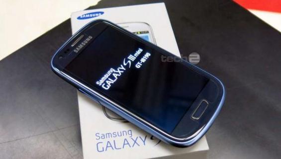 Samsung Galaxy SIII Mini Akan Dibanderol Rp 2 Jutaan
