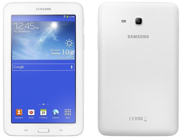 Samsung Galaxy Tab 3 Lite Resmi Diluncurkan