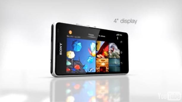 Sony Luncurkan Xperia E1 Dengan Harga Murah
