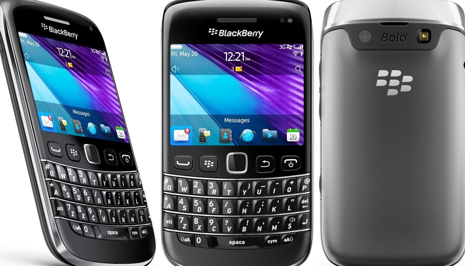 Harga BlackBerry Bold 9790 Bellagio Terbaru Akhir Januari 2014