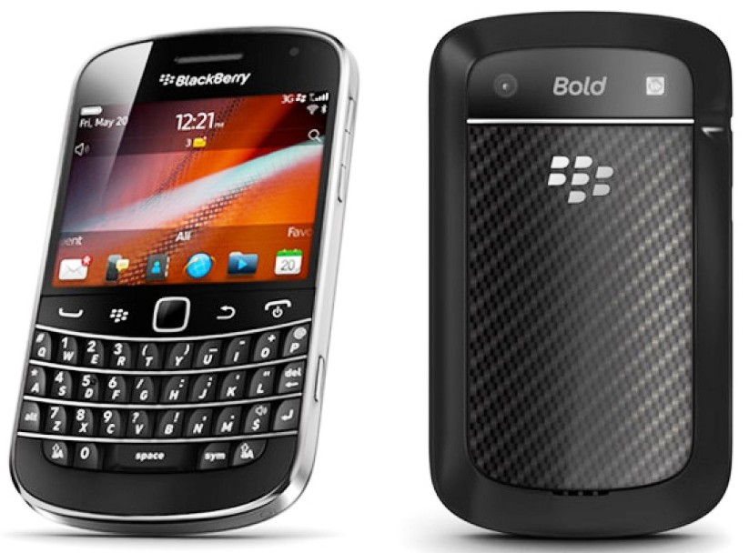 Harga BlackBerry Bold Touch 9900 Dacota Terbaru Akhir Januari 2014