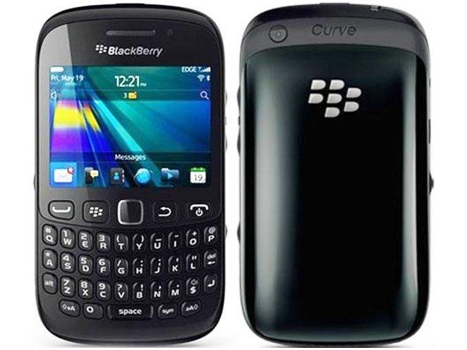 Harga BlackBerry Davis Curve 9220 Terbaru Akhir Januari 2014