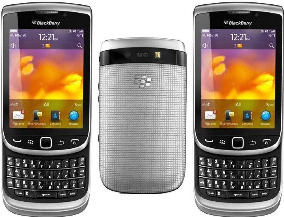 Harga BlackBerry Torch 9810 Terbaru Akhir Januari 2014