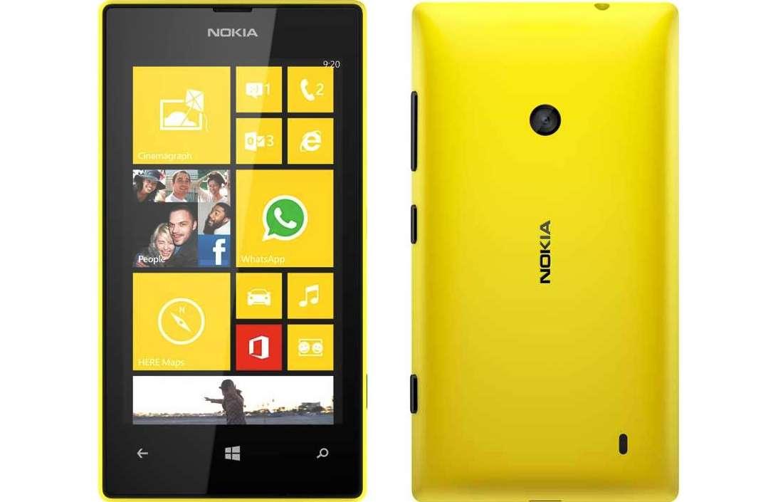 Harga Nokia Lumia 720 Terbaru di Bulan Januari 2014