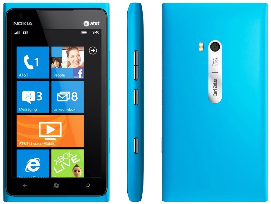 Harga Nokia Lumia 800 Terbaru Akhir Januari 2014