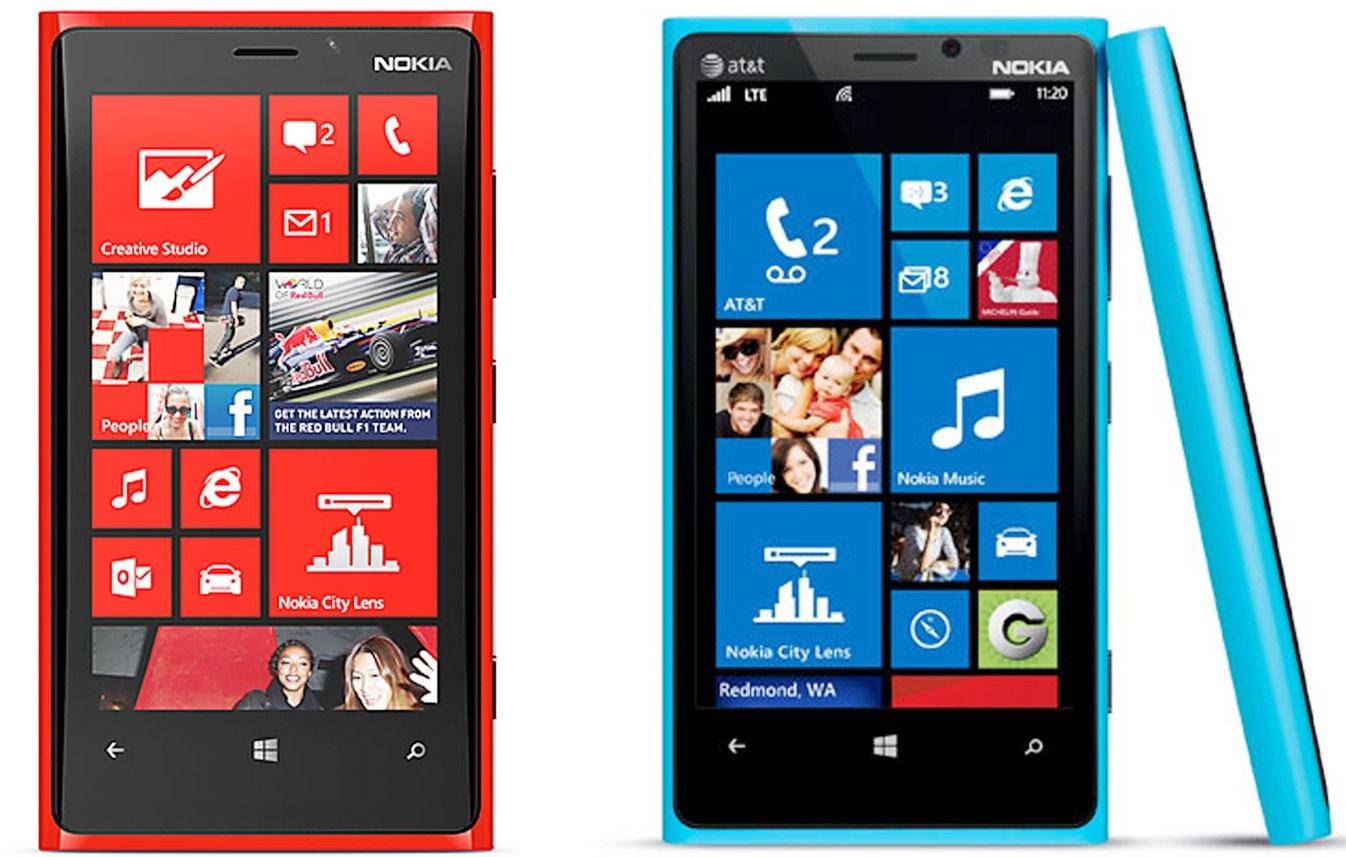 Harga Nokia Lumia 920 Terbaru Akhir Januari 2014