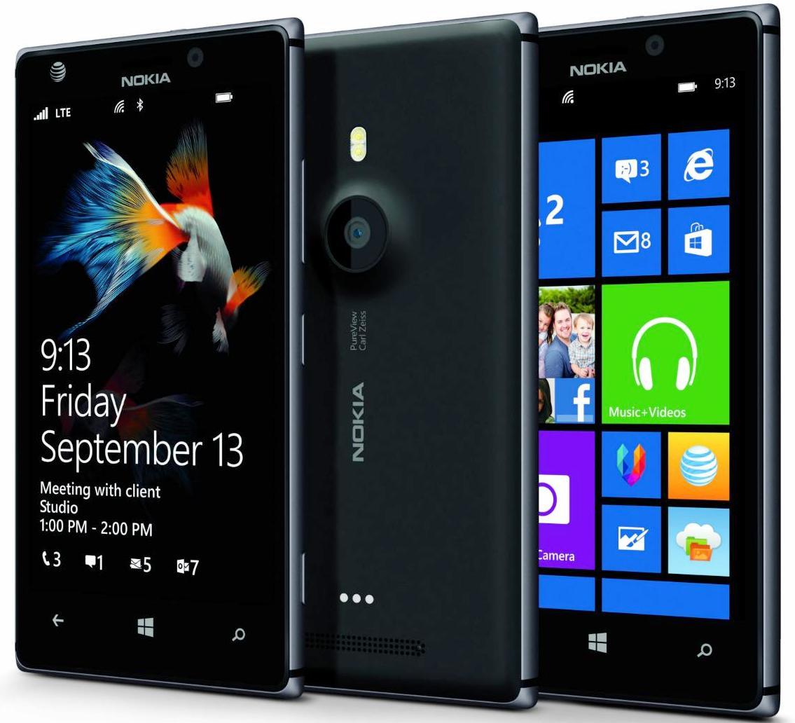 Harga Nokia Lumia 925 Terbaru Akhir Januari 2014