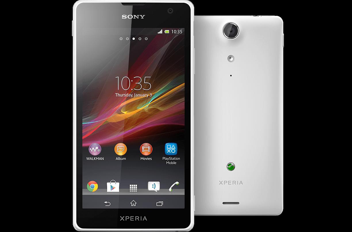 Harga Sony Xperia TX Terbaru di Bulan Januari 2014