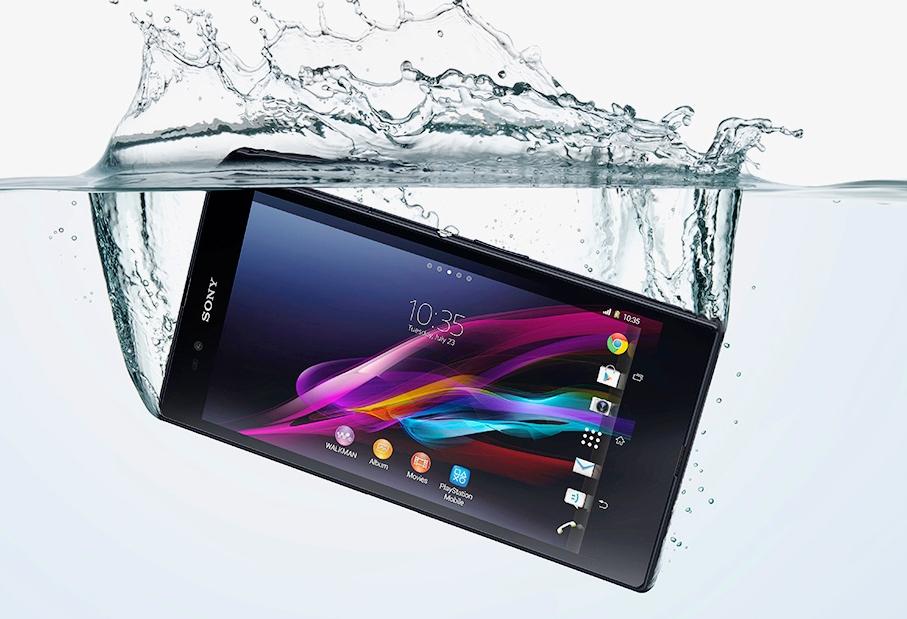 Harga Sony Xperia Z Ultra Terbaru di Bulan Januari 2014