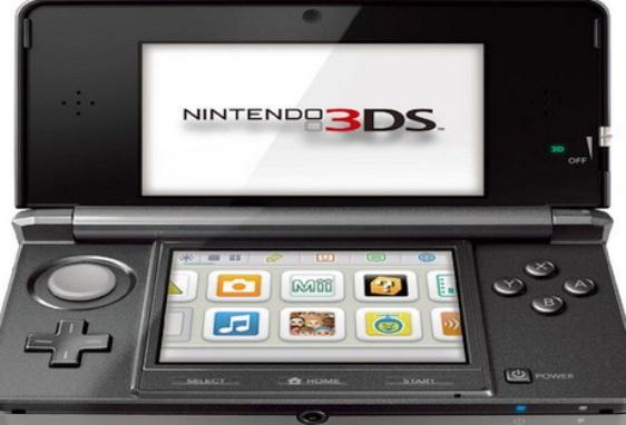 Konsol Game Nintendo 3DS Terjual 11,5 Juta Unit Selama 2013