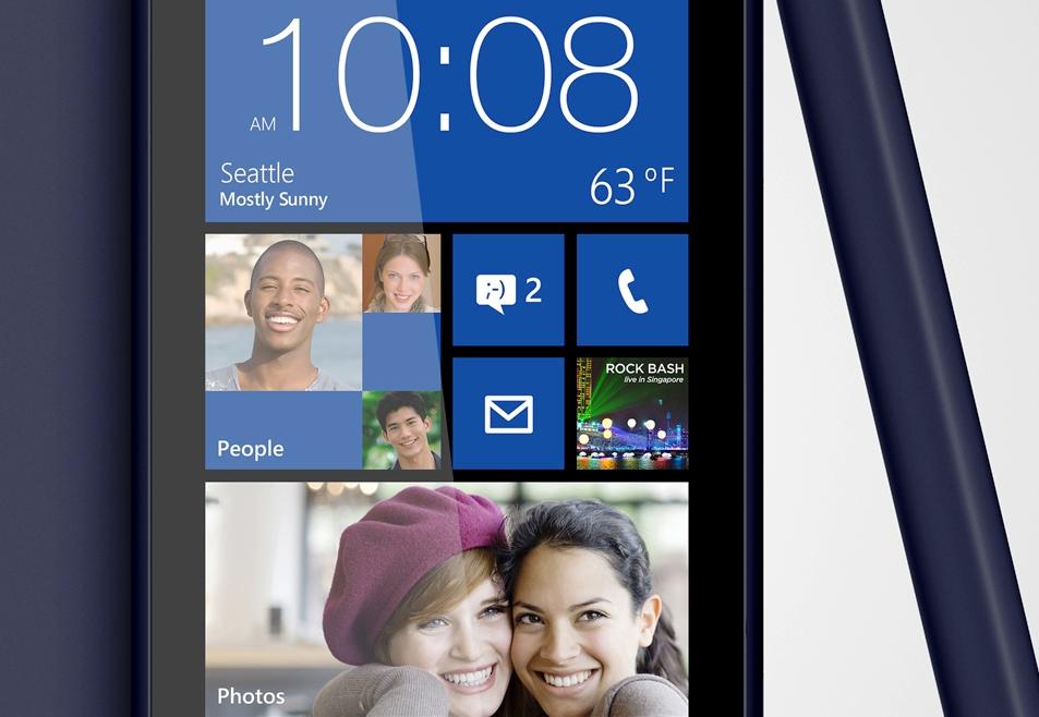 Sony akan Meluncurkan Smartphone Berbasis Windows Phone?