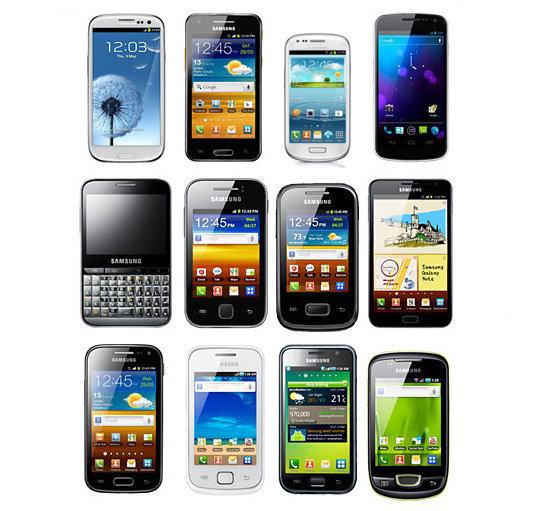 Daftar Harga HP Samsung Februari 2014 Baru Bekas