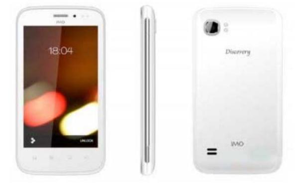 Harga IMO S88 Discovery Terbaru Februari 2014