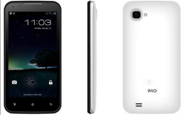 Harga IMO S89 Miracle Terbaru Februari 2014