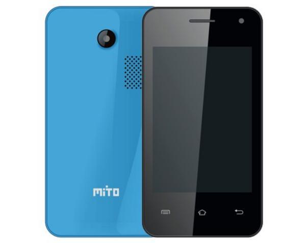 Harga Mito A210 Terbaru Februari 2014