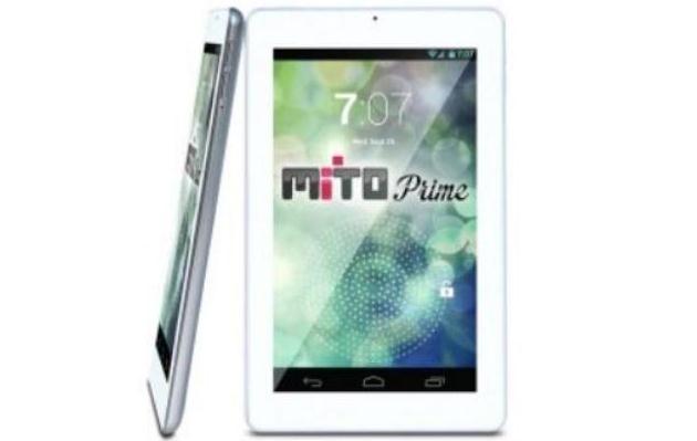 Harga Tablet Mito Prime T330 Terbaru Februari 2014