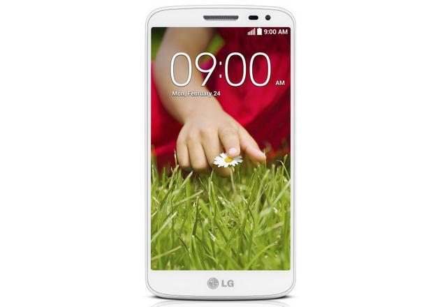 Inilah 3 Versi LG G2 Mini