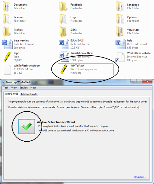 Install Windows 8.1 Dengan Flashdisk2