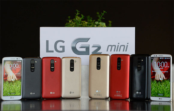 LG G2 Mini