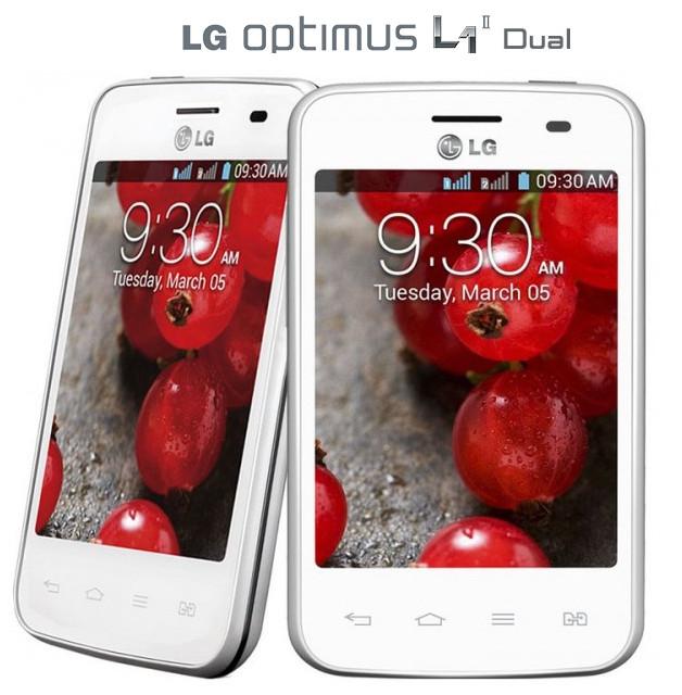 LG L1 II Dual
