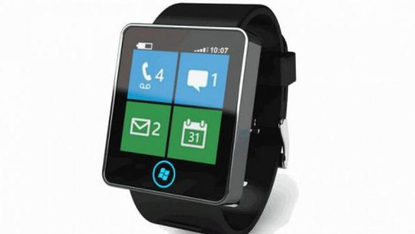 Microsoft Akan Produksi Smartwatch