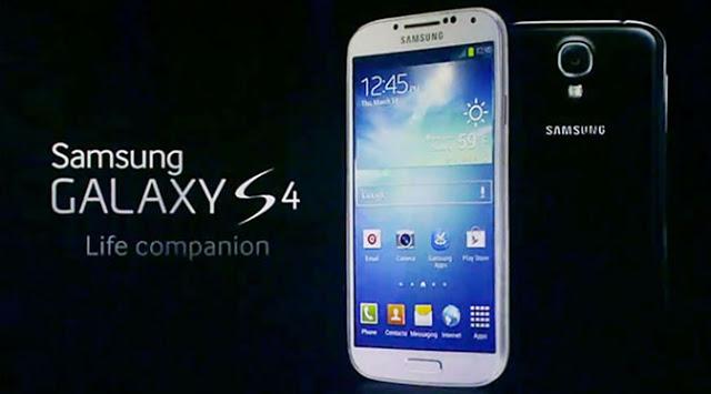 Samsung Galaxy S4 versi Murah