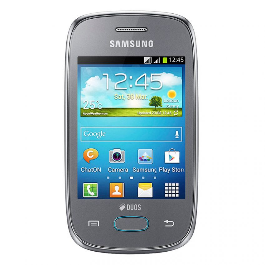 Samsung Galaxy Y Neo Duos S5312, Smartphone Dual SIM Murah