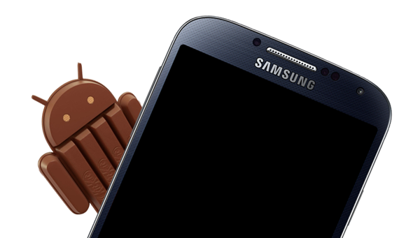 Samsung Siapkan Smartphone Murah Dengan OS Android KitKat