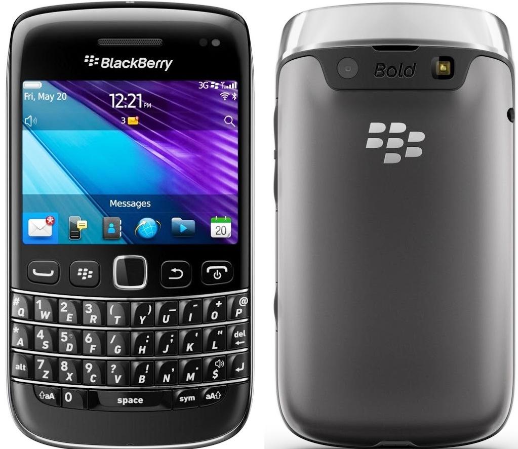Harga BlackBerry Bold 9790 Bellagio Terbaru Bulan Februari 2014