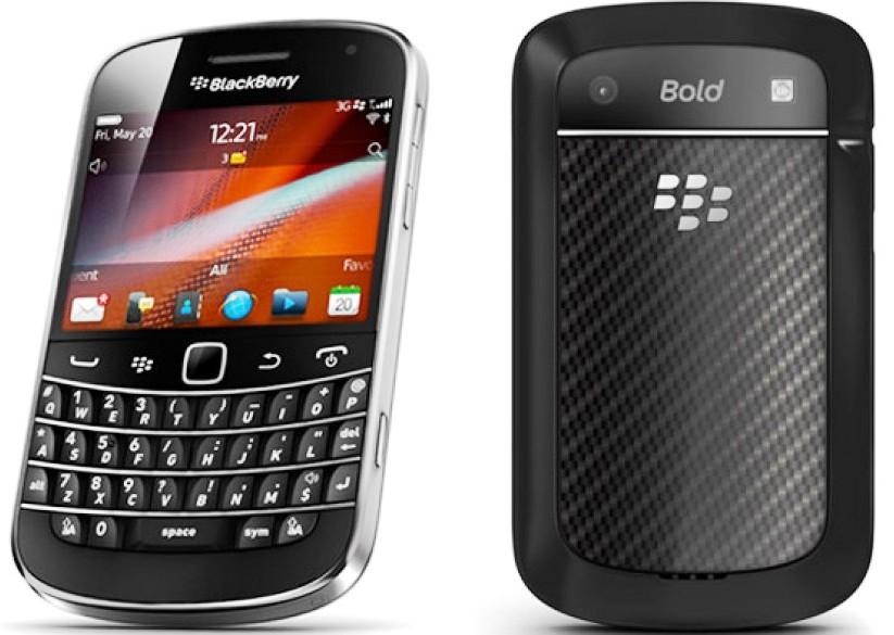 Harga BlackBerry Bold Touch 9900 Dakota Terbaru Bulan Februari 2014